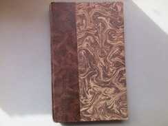 Aventures D'Arthur Gordon Pym (Allan Edgar Poe) éditions Marcel Gasnier De 1946 - Libros, Revistas, Cómics