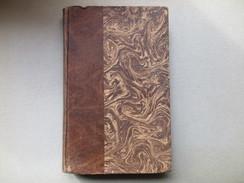 "Madame Bovary ""Tome 2"" (Gustave Flaubert) éditions René Rasmussen De 1946 - Libros, Revistas, Cómics"