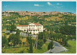 AVELLINO (057) - MONTEFUSCO Panorama Orientale - FG/Non Vg (fori Da Cucitrice Angolo Sup. Sx) - Avellino
