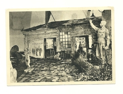 AK Ausstellung Wien 1942 - Sowjet/Paradies - Minsk - Antipropaganda - Guerre 1939-45
