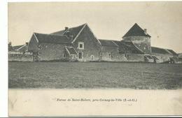 78 Cernay La Ville   Ferme De Saint Robert - Cernay-la-Ville