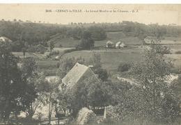 78 Cernay La Ville   Le Grand Moulin Et Les Coteaux - Cernay-la-Ville