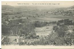 78 Chevreuse  La Vallée - Chevreuse