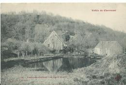 78  Vaux De Cernay Le Grand Moulin - Vaux De Cernay