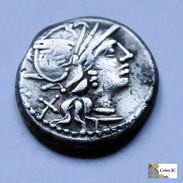 Fam. RENIA - 135/134 AC.. - 1. República (-280 / -27)