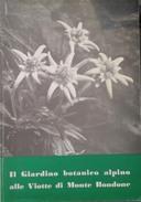 """Il Giardino Botanico Alpino Alle Viotte Di Monte Bondone - """"Natura Alpina"""", Vol. 26, 1975 - Libri, Riviste, Fumetti"""