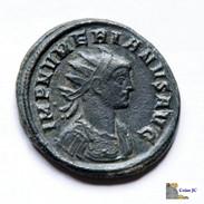 Roma - NUMERIANO - Antoniniano - 283/284 DC - 5. The Military Crisis (235 AD To 284 AD)