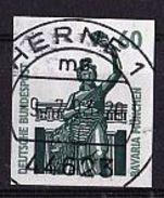 BRD Mi. Nr. 1532 O (A-3-47) - Used Stamps