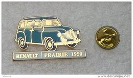 RENAULT PRAIRIE 1950           AAAA  043 - Renault