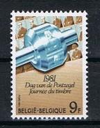 Belgie OCB 2008 (**) - Belgien