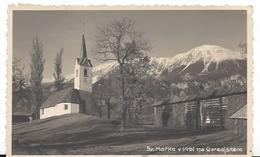 Slovenia Slovenija Sveti Marka V Vrbi Na Gorenjskem - Slovenia