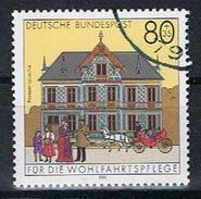 Duitsland Y/T 1398 (0) - BRD