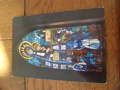 Carte Postale  Circulée Notre Dame Du Rugby à Larrivère Le 01/09/1988 Grenade Sur L'Adour Pour Bayonne  Le N° 2484 TB - Rugby
