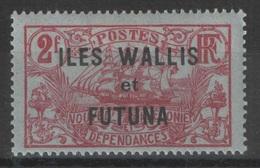 Wallis Et Futuna - YT 16 * - Neufs
