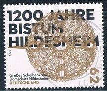 2015  1200 Jahre Bistum Hildesheim