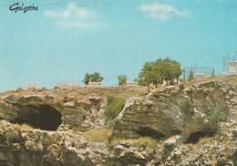 JERUSALEM - GOLGOTHA HILL - The Skull Place (ISRAEL) - Israel