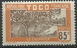 Togo    - Yvert N°  140 *    - Abc 20212 - Togo (1914-1960)