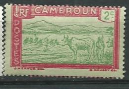 Cameroun     - Yvert N° 107 *       - Abc 20228 - Unused Stamps