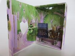 Coffret Lolita Lempicka - Le Banc Des Amoureux - Saint-Valentin - Miniatures Womens' Fragrances (in Box)