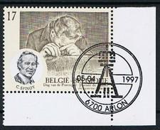 Belgie OCB 2696 (0) - Used Stamps