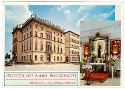 DESENZANO DEL GARDA - ISTITUTO DEI PADRI ROGAZIONISTI - BRESCIA - 1971 - Brescia
