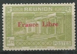 Reunion -     Yvert N° 210 (*)      - Abc 20313 - Réunion (1852-1975)