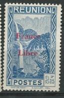 Reunion --     Yvert N° 231   (*)      - Abc 20319 - Réunion (1852-1975)