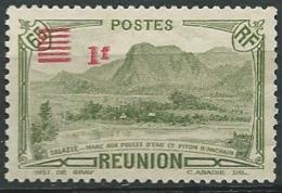 Reunion --     Yvert N°   186   (*)        - Abc 20325 - Réunion (1852-1975)