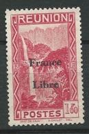 Reunion --     Yvert N°   229   (*)       - Abc 20338 - Réunion (1852-1975)