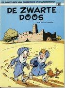Robbedoes En Kwabbernoot - De Zwarte Doos (1987) - Robbedoes En Kwabbernoot