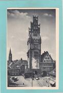 Old/Antique? Postcard Of Freiburg Im Breisgau Is A City In Baden-Württemberg, Germany .,Q67. - Freiburg I. Br.