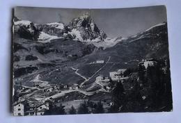 CERVINIA BREUIL E MONTE CERVINO (7212) - Aosta