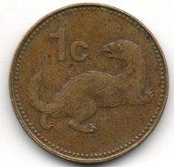 Malte 1 Cent 1991 - Malta