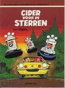 Robbedoes En Kwabbernoot - Cider Voor De Sterren(1988) - Robbedoes En Kwabbernoot