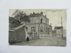 QUINCY-SOUS-SENART  La Mairie   91 Essonne - France