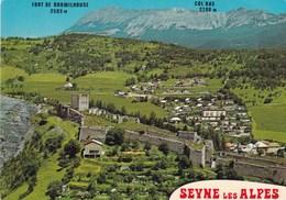 SEYNE LES ALPES  LE FORT (dil159) - Frankrijk