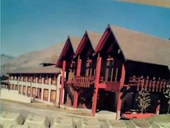 NEW ZEALAND  RAMADA INN  QUEENSTOWN STAMP Timbre 10 Ct + 3 CT VB1974 GA13037 - Nuova Zelanda