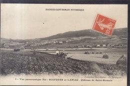 43  SIAUGUES SAINT ROMAIN         //////     REF MARS 17 / BO 43 - France