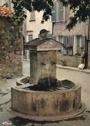PIGNANS FONTAINE DE LA PLACE ST ANDRE (dil159) - France