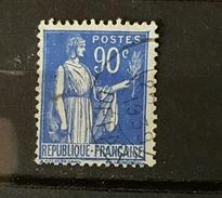 YT368 -   -- Oblitere - Frankrijk