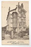 63 Chatel Guyon Hotel Printania Animée - Châtel-Guyon