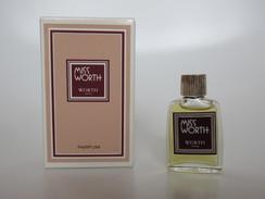 Miss Worth - Worth - Parfum - 5 ML - Modern Miniatures (from 1961)