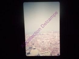 Diapositive Slide Diapo 1968 Italie Italy Venise Vue Du Campanile N2 - Diapositive