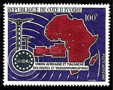 COTE D'IVOIRE 1967 P.A. N° 38 * * Neuf  Lot - 1263 - Ivoorkust (1960-...)