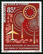 COTE D'IVOIRE 1963 P.A. N° 29 * * Neuf  Lot - 1264 - Ivoorkust (1960-...)