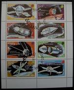 Oman 1974 Sateliet Satellite Satellit - Oman