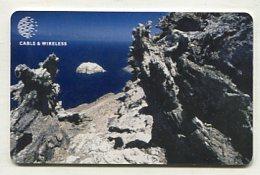TK10517 ASCENSION - Chip Boatswain Bird Island