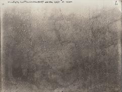 Photo Aérienne Guerre En 1917 Champaubert Marne 23x17cm - Guerre, Militaire