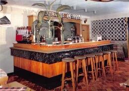 Cafe-Restaurant Grindelwald Donkoever Berlare - Berlare
