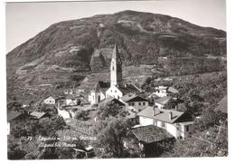 Italy - Lagundo Bei Merano - Algund Bei Meran - Old View - Merano